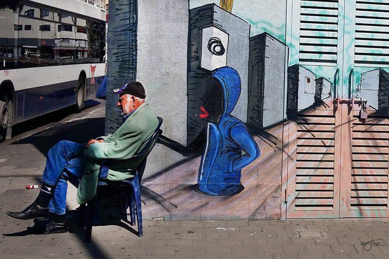 צילום רחוב וצילום אורבני