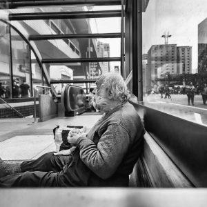 סדנת צילום רחוב ואורבני