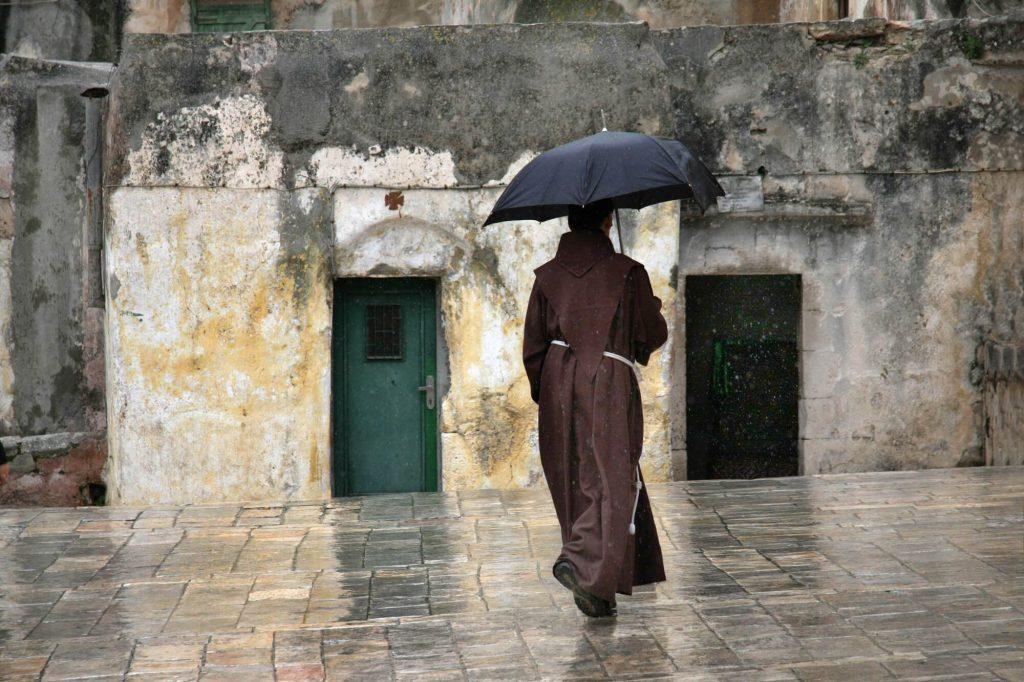 צילום בגשם