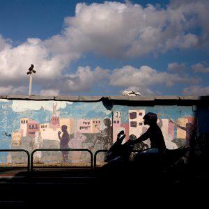 התמחות צילום דוקומנטרי ואורבני