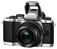 Camera build in flash