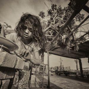 סדנת צילום תרבויות בג'סר א-זרקה