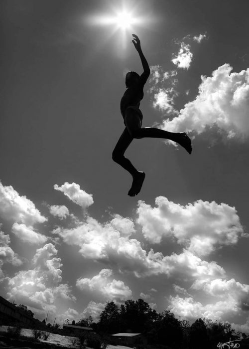 צילום בשחור לבן